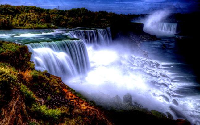 falls waterfalls waterfall desktop 1600 1200 hd wallpaper 809973hd ...